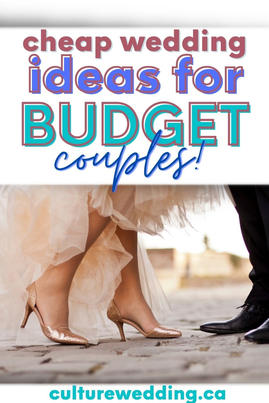 Unique And Cheap Wedding Ideas To Save Thousands! Weddings have many little costs that add up. The industry makes it so easy to overspend on creating the perfect day. Using these cheap wedding ideas is how to plan an affordable wedding on a budget. Creative, unique and cheap wedding tips and decorations ideas!