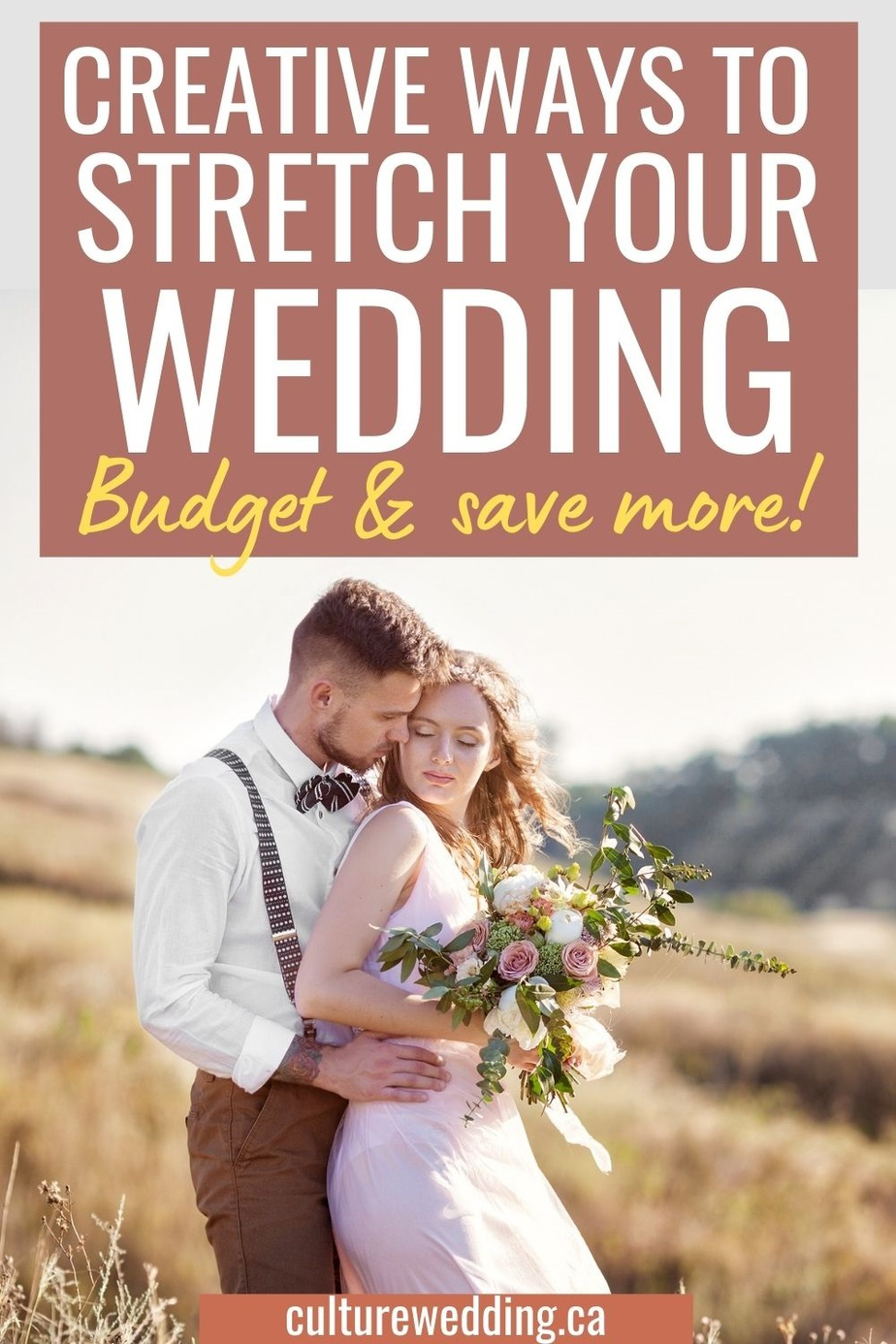 Cheap wedding ideas on a budget. Cheap Wedding Ideas on a Small Budget Looking for cheap wedding ideas on a small budget? These tips on how to plan your ideal wedding while still having fun will help you keep costs low.