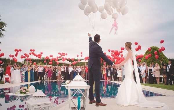 Biggest Wedding Trends for 2019 A Every Bride Must Try