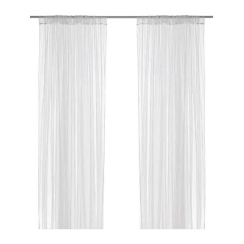 Ikea net curtains for weddings. These are some of the best ikea wedding hacks to use. If you are looking for affordable DIY wedding decoration ideas, be sure to check this post #ikeaweddinghacks #diywedding