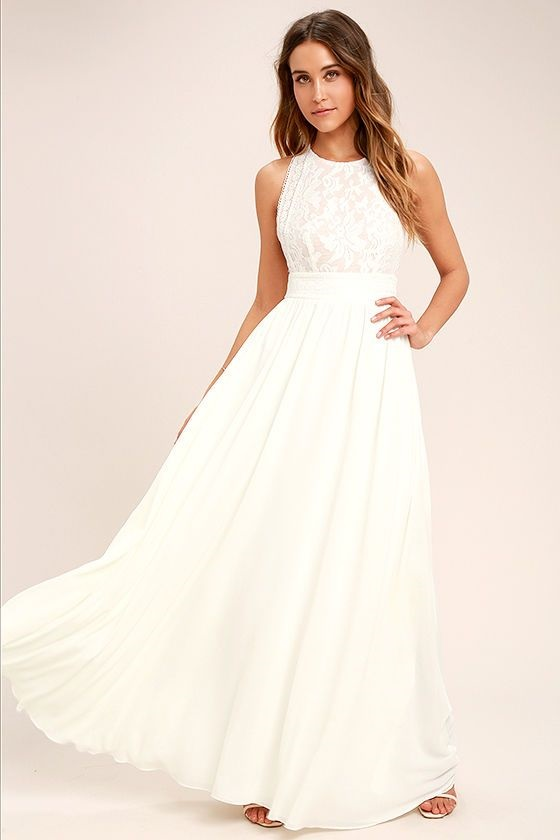 983ad26d8f7 Shop Lulu s Wedding Dresses  10 Wedding Designs for Under  100