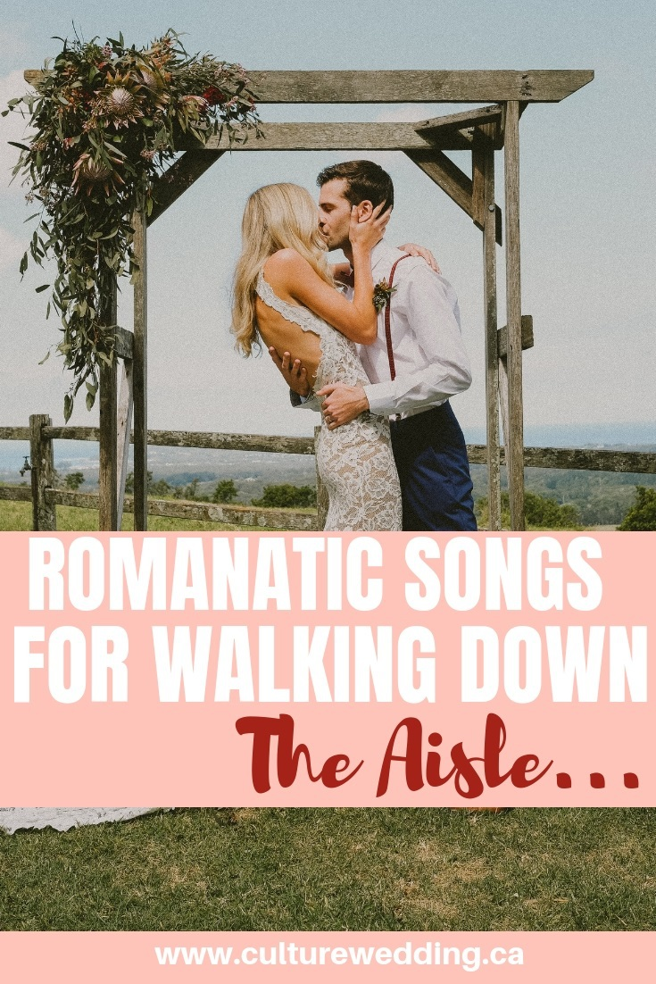 Wedding Processional Songs.15 Wedding Ceremony Songs Perfect For Walking Down The Aisle