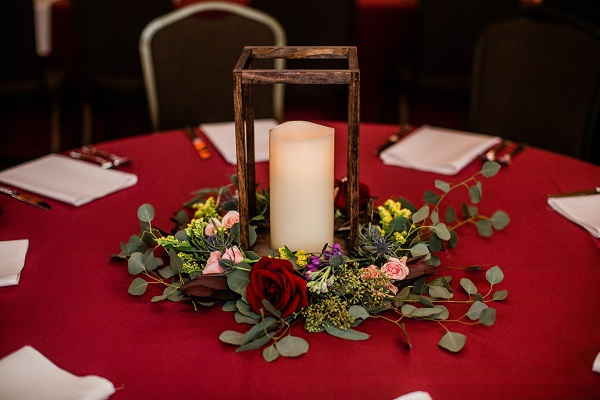 winter wedding decor ideas. How to decorate your winter wedding.