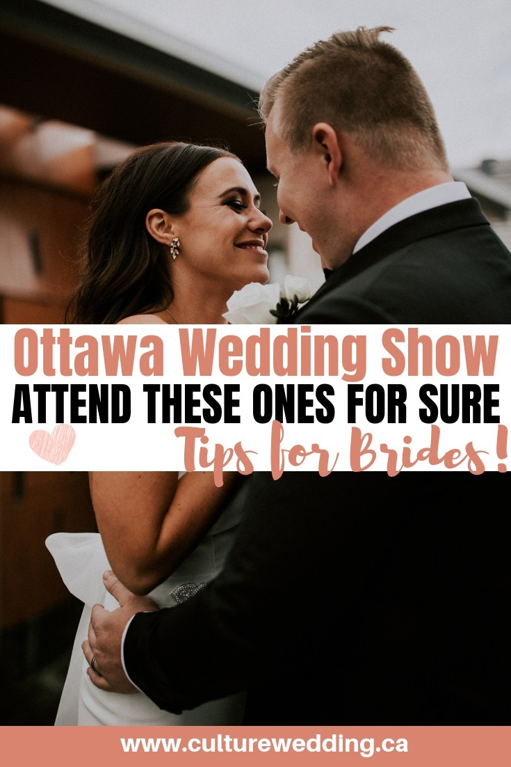 Ottawa wedding show. How to plan a wedding in Ottawa by attending the best Ottawa wedding shows #weddingshows #ottawaweddings