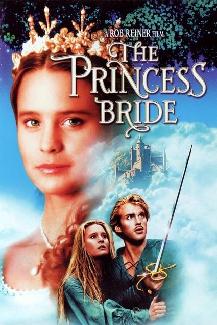 The prince bride