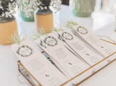 Here are best tips on when to send out wedding invitations to your guests. Want to know when to send out your save the dates for your wedding, read this #weddinginvitations #diyweddinginvites #weddinginvites