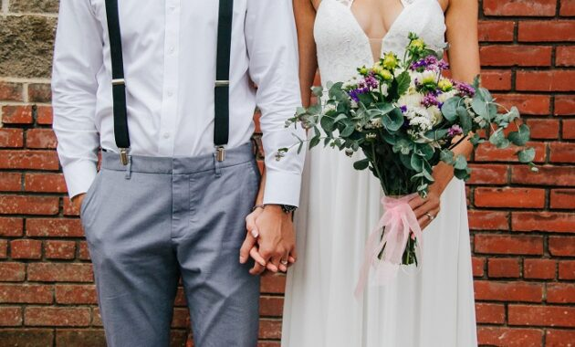 Amazing Canadian Wedding Traditions You Need To Know About – Eh