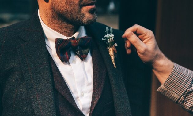 Best Man Duties: 5 Things You Should Bring on the Wedding Day