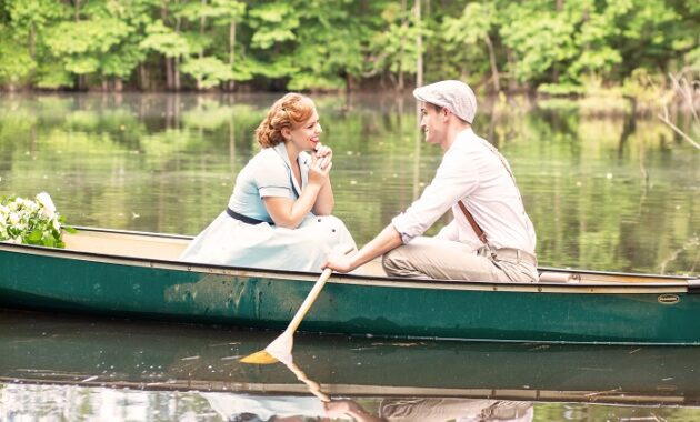 The Notebook Inspired Wedding Styleshoot By Rustic Charm Photography