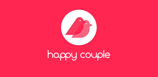 The happy couple app for couples.