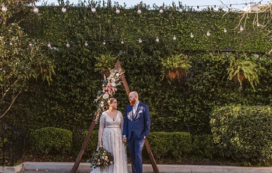 25 Inspiring DIY Backyard Wedding Ideas That Are Breathtaking