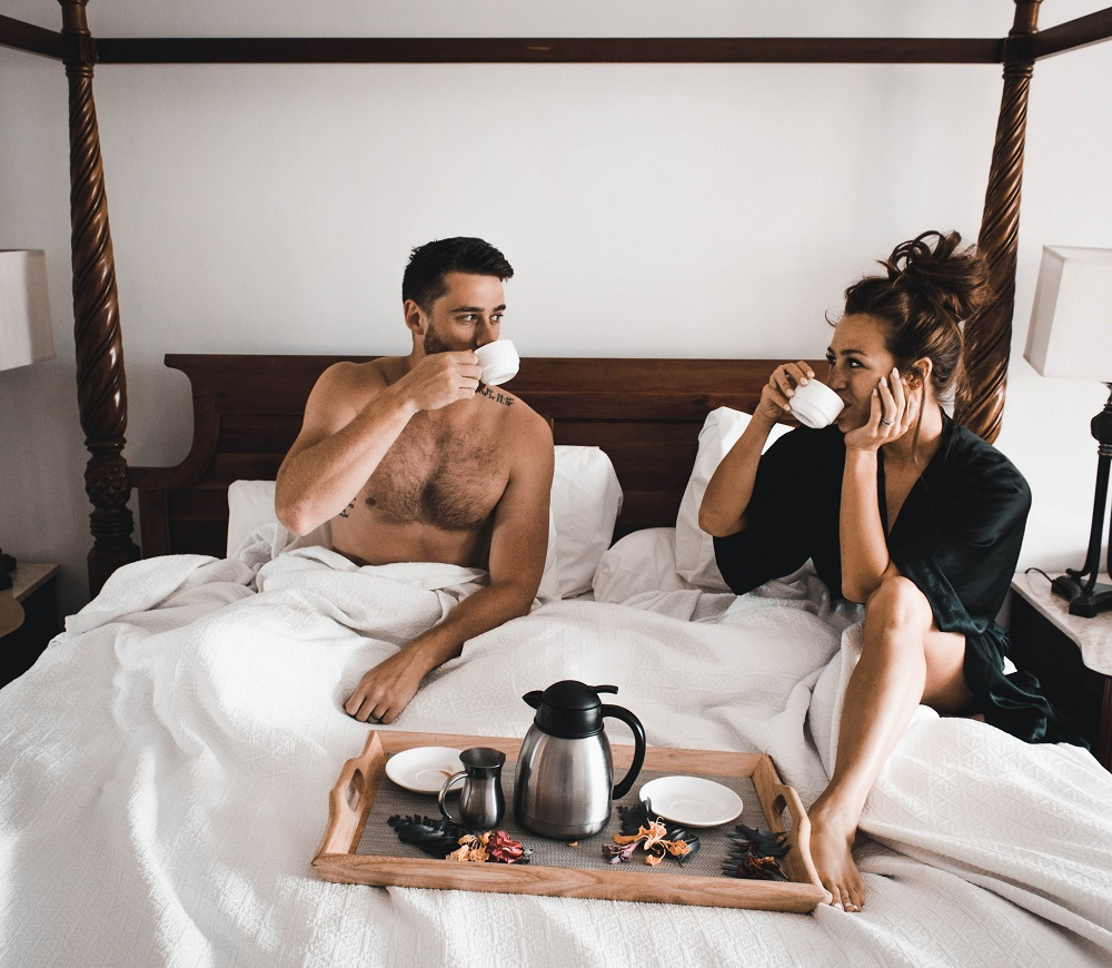 Intimate Questions Everyone Should Ask Their Partner 100 Intimate questions everyone should ask their partner. Intimate questions to ask on date night. At home date night ideas and questions that you can ask each other. Questions to ask your husband.
