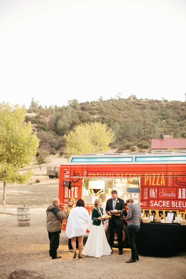 Should You Have Food Truck Catering at Your Wedding Reception? Check out these cute ideas for a cheap wedding. If you are looking for cheap food options for your wedding then click here.