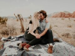 Couples Bucket List Ideas: 100 Romantic + Fun Things to Do! Creating the ultimate couples bucket list? Here are 100 fun things for couples to do, including romantic ideas for a relationship bucket list.