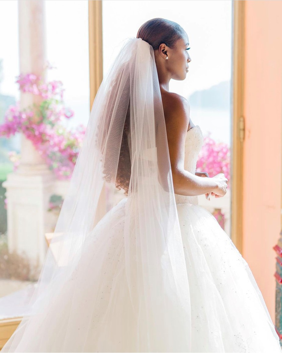 Check out Issa Rae's Super Stylish French Riviera Wedding Looking for style inspiration for your big day? They don't come more stylish than Issa Rae's wedding in the French Riviera!